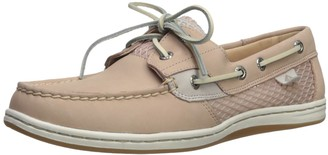 Sperry Women's Koifish Mesh Boat Shoes
