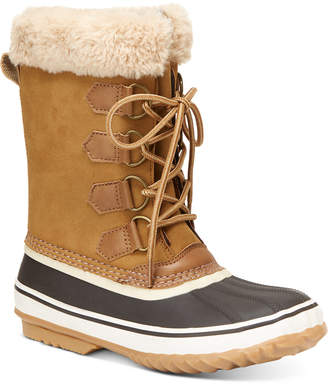 Jambu Jbu by Rainey Duck Boots Women Shoes