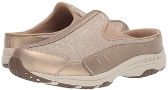 Easy Spirit Traveltime 389 (Bronze) Women's Shoes