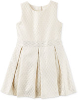 Carter's Holiday Jacquard Dress, Toddler Girls (2T-5T)