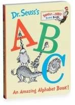 Dr. Seuss Dr. Seuss' Abc: An Amazing Alphabet Book!
