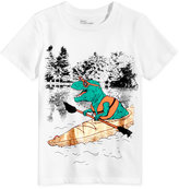 Epic Threads Graphic-Print T-Shirt, Toddler and Little Boys (2T-7), Created for Macy's