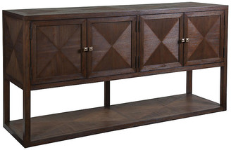 Artistica Ringo Sideboard - Marrone Brown