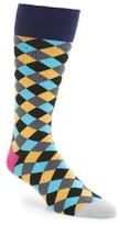 Paul Smith Men's Tile Socks