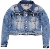 7 For All Mankind Girls' Denim Jacket