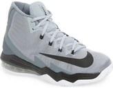 Nike Audacity 2016 Basketball Shoe (Big Kid)