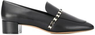 Salvatore Ferragamo Tilos low heel pumps