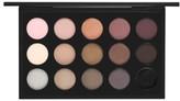 M·A·C MAC Cool Neutral Times 15 Eyeshadow Palette - Cool Neutral
