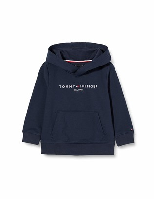 Tommy Hilfiger Boy's Essential Hoodie Sweater