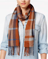 Cejon Scottish Plaid Scarf