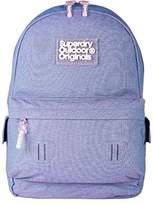 Superdry Pixie Dust Montana, Women's Backpack Handbag, Rosa (Bubblegum), 30.0x45.0x13.0 cm (W x H L)