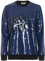 Emilio Pucci L.s. T-shirt