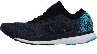 adidas Adizero Prime Lightweight Speed Neutral Running Shoes Core Black/Core Black/Hi-Res Aqua