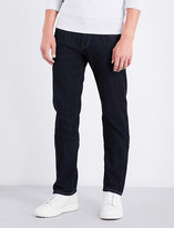 7 For All Mankind The Straight slim-fit straight jeans