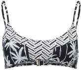 Rip Curl ISLAND LOVE Bikini top black
