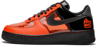 Nike Force 1 07 PRM 'Shibuya Halloween' Shoes - Size 9
