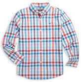 Vineyard Vines Toddler's, Little Boy's & Boy's Cotton Casual Button-Down Shirt