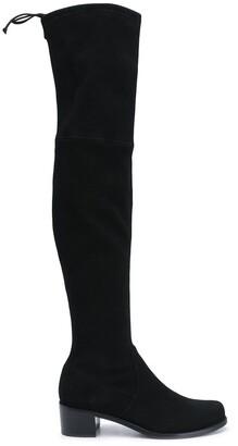 Stuart Weitzman Midland thigh-high boots
