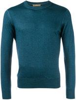 Cruciani knitted sweater