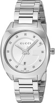Gucci GG2570 29mm Bracelet - YA142504 Watches