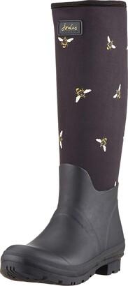 Joules womens Rain Boot