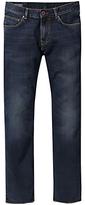 Tommy Hilfiger Denton Straight Jeans, Vintage Blue
