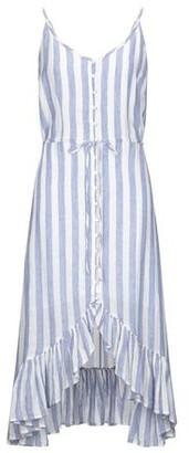 Rails 3/4 length dress