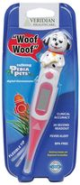 Veridian Healthcare Talking PediaPets Dog Digital Thermometer