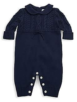 Ralph Lauren Baby Boy's Coverall