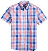 Chaps Boys 4-20 Jay Plaid Button-Down Shirt