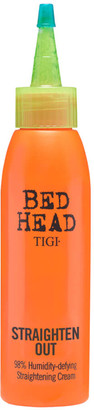 Tigi Bed Head Straighten Out Straightening Cream (120ml)