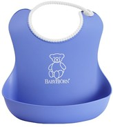 BABYBJÖRN Soft Baby Bib - Assorted Colors