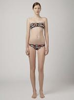 Proenza Schouler Bandeau Bikini