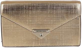 Michael Kors Grace Medium Clutch