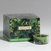 Yankee Candle Mistletoe