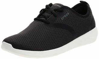 Crocs Men's LiteRide Mesh Lace Sneaker
