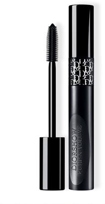 Christian Dior Pump 'N' Volume Mascara 6G 090 Black