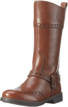 Geox Jr Agata B Girls' Ankle Boots
