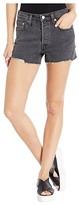 Levi's Premium Premium Premium 501 High-Rise Shorts (In the Clouds) Women's Shorts