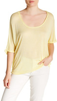 Amour Vert Haven Rolled Dolman Tee