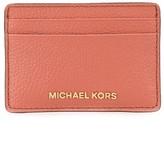 MICHAEL Michael Kors Jet Set cardholder