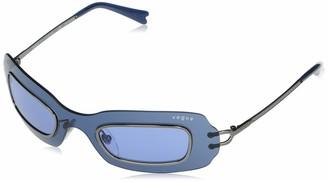 Vogue Women's VO4169S Rectangular Sunglasses