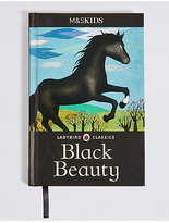 Marks and Spencer Black Beauty Book