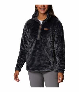Columbia Women's Fire Side Sherpa 1/4 Zip