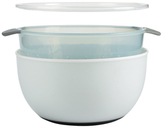 OXO Large Bowl & Colander Set (3 PC)