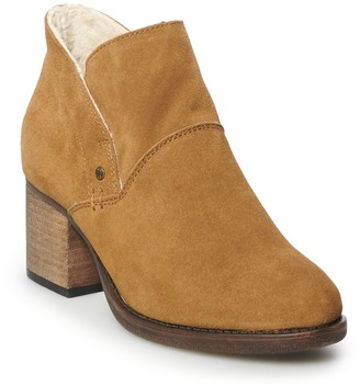 BearPaw Onyx Women's Ankle Boots