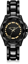 Karl Lagerfeld 7 36 mm Black/Gold IP Stainless Steel Unisex Watch