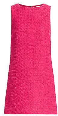 Alice + Olivia Women's Clyde A-Line Shift Dress - Size 0