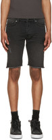 BLK DNM Black Denim 31 Shorts