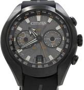 Citizen ProMaster Titanium Automatic 48mm Mens Watch